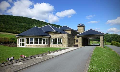 Image of Park Wood Crematorium